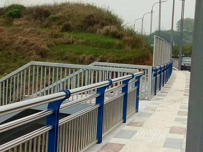 南雄景观护栏