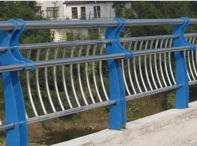 南雄不锈钢景观护栏