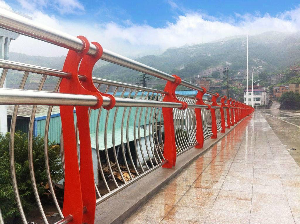 南雄桥梁护栏